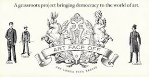 Art of Face Off in Business World